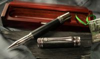 FERMANAGH LAKELAND DESK PEN - Rollerball Pen